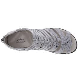 jambu sugar polka dot in gray lyst
