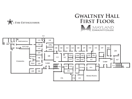high school floor plans pdf maps mayland