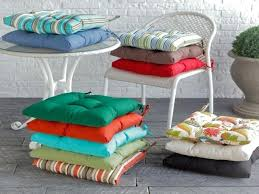 kitchen chair cushions with ties 5 10 photos to without u2013 dkkirova org
