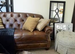 Flexsteel Leather Sofa Perry U0027s Furniture In Belfast Maine September New Arrivals Autumn