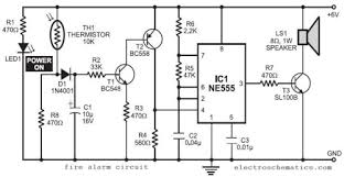 what is the difference between schematic diagram and wiring