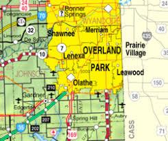 jccc map overland park kansas