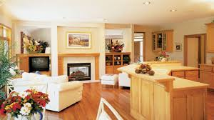 open layout house plans live large in a small house with an open floor plan 9 shining