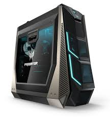 Gaming Desk Tops by Acer U0027s Predator Orion 9000 Gaming Pc Is Verifiably Insane