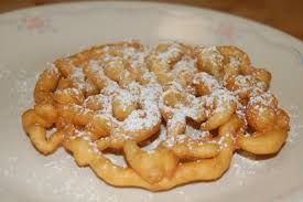 funnel cakes kitchme