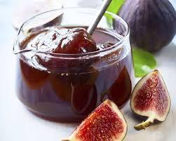 cuisiner les figues recette confiture de figues facile