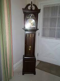 How To Oil A Grandfather Clock Howard Miller Grandfather Clock Barwick Clocks Model 4878