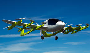 cora siege auto larry page s autonomous air taxi cora flies in zealand