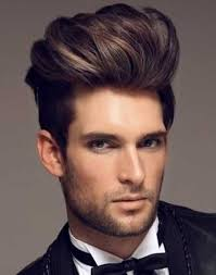 is there another word for pompadour hairstyle as my hairdresser dont no what it is nice modern pompadour hairstyle for men 2015 check more at http