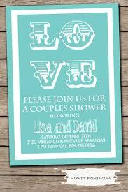 couples shower invitations etsy 42 best bridal showers images on pinterest bridal showers