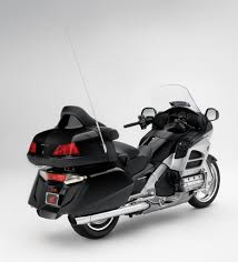 honda glx1800 gold wing