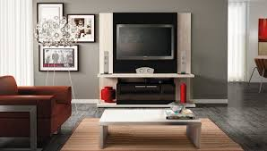 Modern Wall Mounted Entertainment Center Manhattan Comfort Delacorte Entertainment Center Furniture With