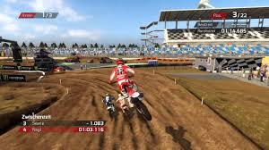 motocross madness 3 mxgp the official motocross videogame ps3 vs ps4 youtube