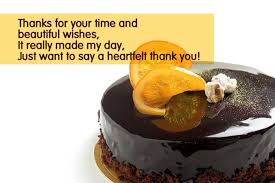 birthday thank you wishes wishes greetings pictures wish
