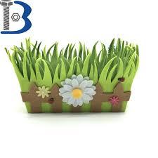 bulk easter grass easter felt grass baskets easter felt grass baskets suppliers and