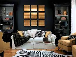 home design gold home design black white and gold living room ideas in