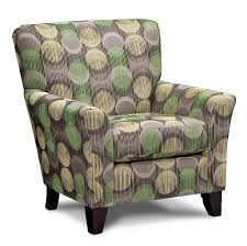 furniture fine accent chair with distinctive slipcover design
