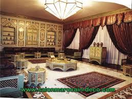 Housse Salon Marocain Pas Cher by Rideaux Marocain Pas Cher Latest Rideausalon With Rideaux