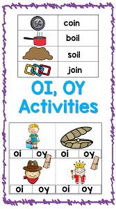 oi oy digraphs worksheet 1 digraphs worksheets letter