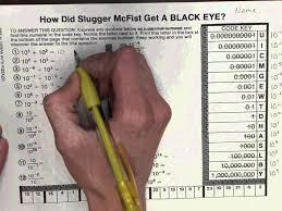 how did slugger mcfist get a black eye youtube