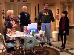 everybody raymond season 1 episode 15 the car everyone