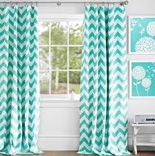 chevron bedroom curtains pin by luxefinds com on mint pinterest mint chevron room and