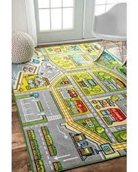 Nursery Area Rugs Amazing Deal On Nuloom Nursery Fairytale Town Kids Area Rugs 3 U0027 3