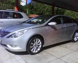 Fabuloso Avaliação: Hyundai Sonata 2.4 16V &PU02