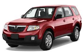 what is mazda 2010 mazda tribute reviews and rating motor trend