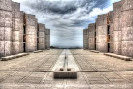 austin cubed dancing with architecture the salk institute la