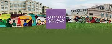 Annapolis Zip Code Map by Visit Annapolis Annapolis Arts Week