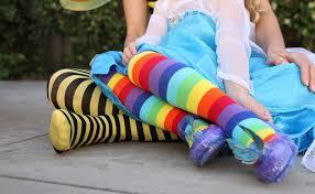 Our Best Fun Halloween Socks For Kids Sock Drawer