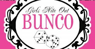 bunco party daily insider out bunco party to benefit the