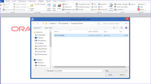peoplesoft creating reports with peoplesoft bi publisher xml