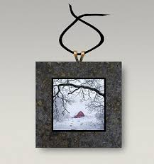 ornament slate prints pottery jewelry custom framing