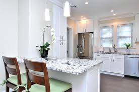 kitchen with island and peninsula kitchen island or peninsula sowingwellness co