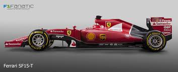 ferrari side compare ferrari u0027s new sf16 h with their 2015 car u2013 f1 fanatic