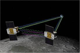Flag On The Moon Conspiracy Nasa Sends Grail Shaped Beacon To The Moon Bad Astronomy Bad
