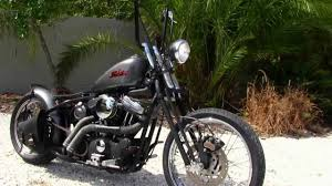 Used Rims For Sale Near Me Used 2003 Harley Davidson Xl883 Custom Bobber Motorcycle For Sale