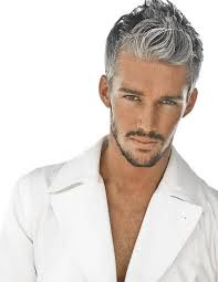 haircut for older balding men with gray hair best mens hairstyles for gray hair hair