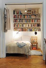 how to make your small bedroom look bigger