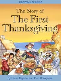 picture book for autumn this thanksgiving day a counting