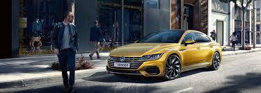 Senger Bad Oldesloe Volkswagen Arteon Jetzt Günstig Bei Senger Leasen Auto Senger