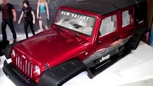 bright rc jeep wrangler custom axial scx 10 jeep rubicon 4x4 unlimited w bright