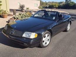 mercedes for sale by owner original owner 2000 mercedes sl500 for sale on bat auctions