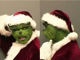 grinch halloween costumes the grinch arrested in clarksville clarksvillenow com