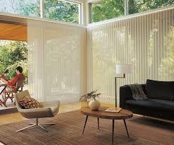 Living Room Privacy Curtains Living Room Abda Window Fashions