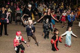 halloween activities shows and deals in phoenix