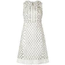 die besten 25 white going out dresses ideen auf pinterest