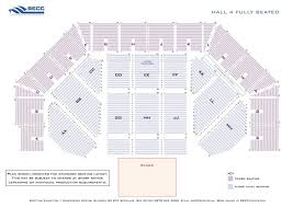 Concert Hall Floor Plan Amit Seating Allocated